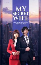 My Secret Wife [ V Malay fanfic] by BangtanTae07