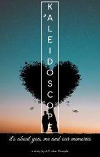 Kaleidoscope by poorple