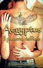 Aegyptus|| Il passato riaffiora by F_Vanessa_Arcadipane