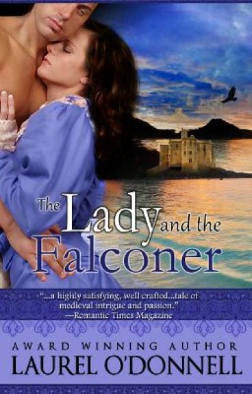 The Lady and the Falconer - Excerpt