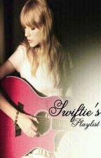 Swiftie's Playlist by ZelsEmyaj