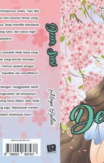 Dear, Sasi (END)