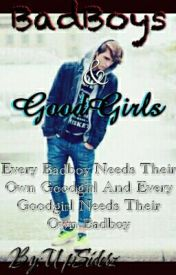 BadBoys And GoodGirls by UpSiderz