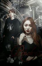 Pinokyo ||Baekhyun|| by Bbaekkie04