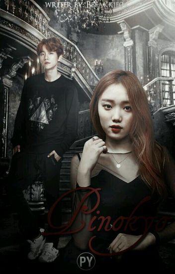 Pinokyo ||Baekhyun||