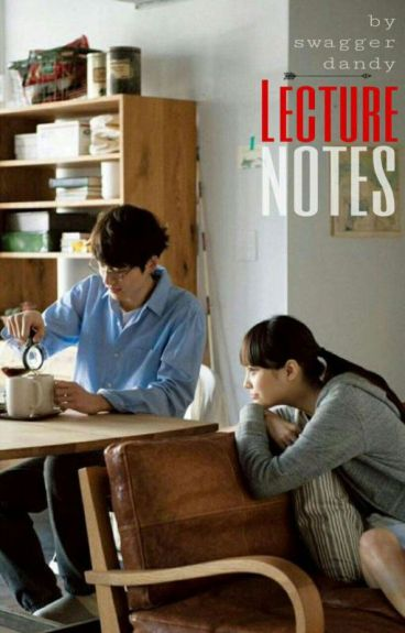 Lecture Notes [ Min Yoongi ]
