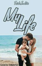 Half my life is my family (Slow Update) by fridaindita
