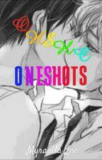 OHSHC One Shots! by Miranda_Phantomhive