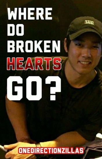 Where Do Broken Hearts Go? [wildnoss/vancat]