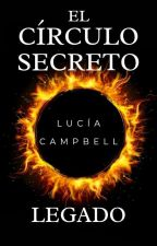 The Secret Circle: Temporada 2 (El Círculo Secreto: Legado) by LuciaArca