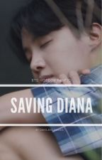 Saving Diana by dakilangswaeg