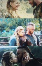 The Vikings  by lovemymonkey00