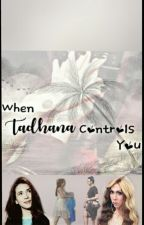 When Tadhana Controls You by ANONYMOUS_ALIEN