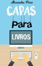 Capas Para Livros ||Aberta|| by alexandrapires