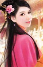 Tự Phụ - Bách Lý Mặc Nhiễm by haonguyet1605