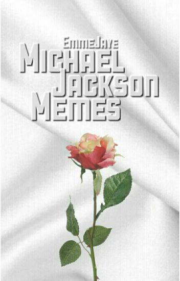 • michael jackson memes •