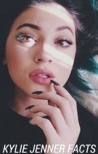 Kylie Jenner Facts by dafuqisachonce