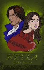 Neyla;Ruf der Freiheit by eddysr