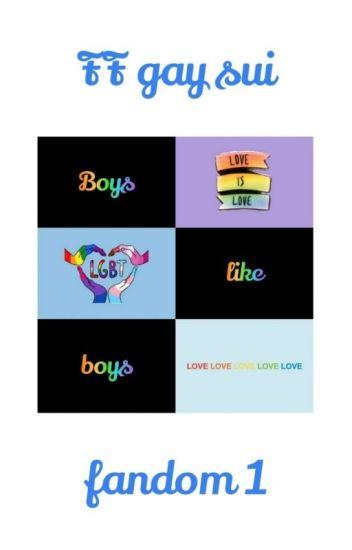 FF gay sui fandom