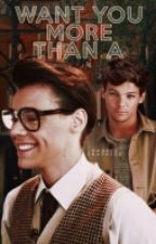 Want You More Than A || Larry Stylinson || Italian Translation by xDreamerOfDreamsx