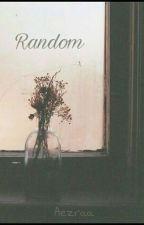Random by aezraa