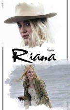RIANA by frnssx