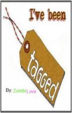 My Tags by ZombiLuva