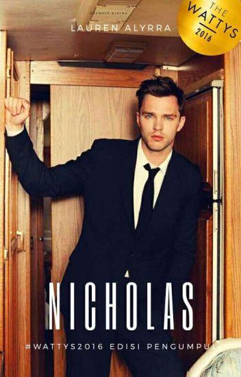 Nicholas ✔