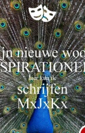 Inspirationeel by MxJxKx