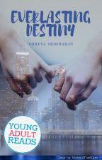 Everlasting Destiny by idyllic-vellichor