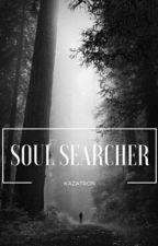 Soul Searcher by Kazatron