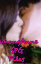 VhongAnne SPG Files by ChuckieJek01