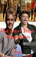 The Next Step: una sola pasión by irigle