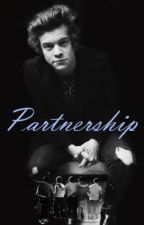 Partnership || h.s. & 1D by Zenaida0