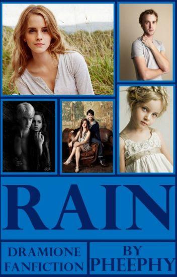 Rain (Dramione)