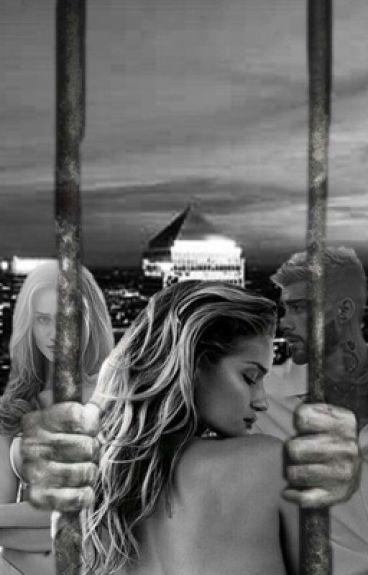 Slave Prisoner [MATURE]
