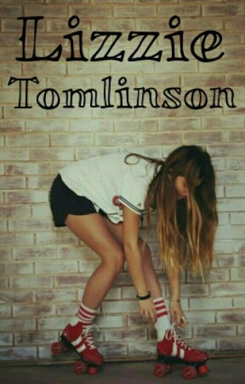 Lizzie Tomlinson ||TERMINÉ||