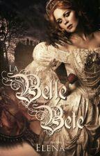 La Belle et la Bête by Elena-3