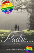 Padre... (#TFC2016) by DisEu_