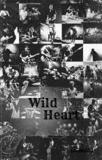Wild Heart <3 ( Fiction The Vamps ) by sandie110