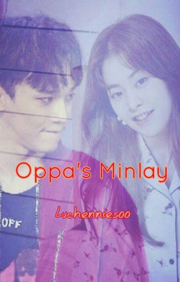 Oppa's Min lay