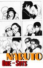 Naruto One-Shots by Raven_Alchemist