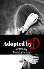 Adopted by 1D by MolsckaTommo