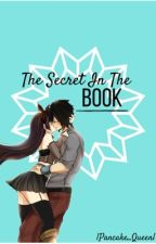 The secret between the pages// A Rogura Fanfic by MarshemellowDreams
