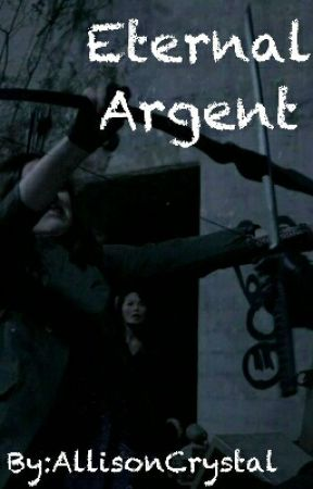 Eternal Argent {Discontinued} by TheDeadArgent