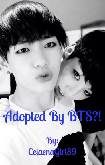 Adopted By BTS?!