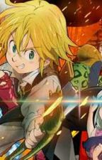 Seven Deadly Sins: Captain's Sister by IceyJay671