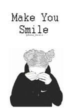 Make You Smile × L.S.  by Fake_Niall