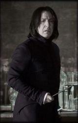 Severus Snape Oneshots. by MollyKavanagh1