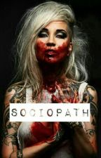 Sociopath by wakeup_donnie